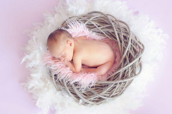 Babyfotografie voor je baby