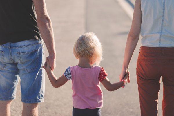 een familie-uitje kiezen voor familiedag