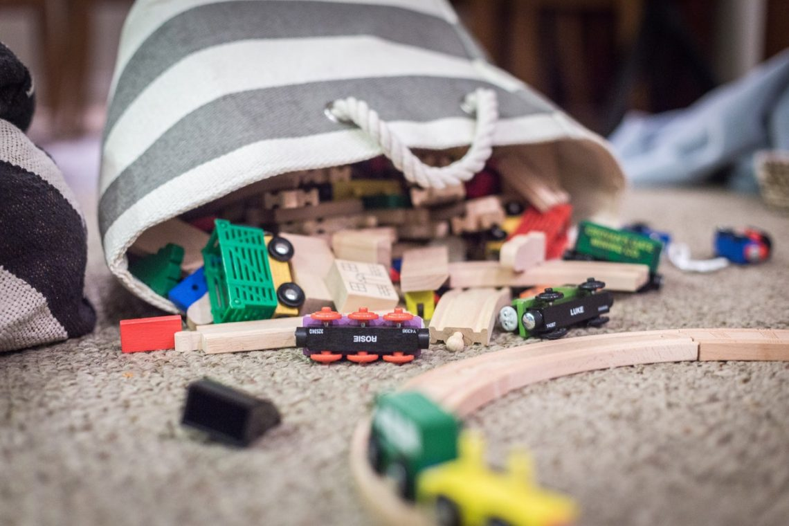 populair speelgoed voor kinderen