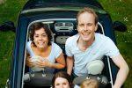 kindvriendelijke auto private leasen
