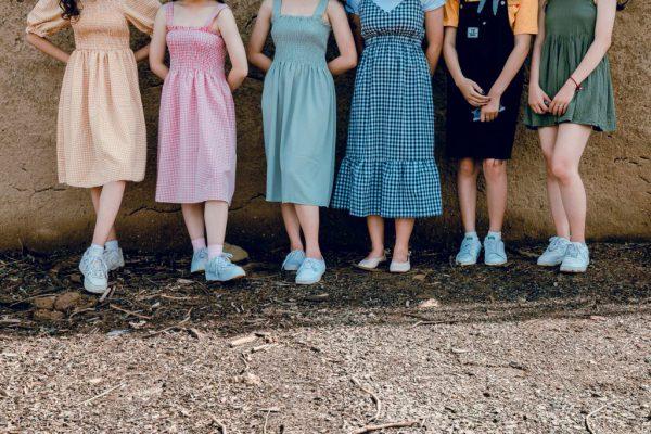 fashiontrends voor jonge kinderen