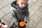 winkelen met kinderen