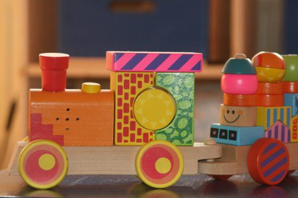 doneren van speelgoed