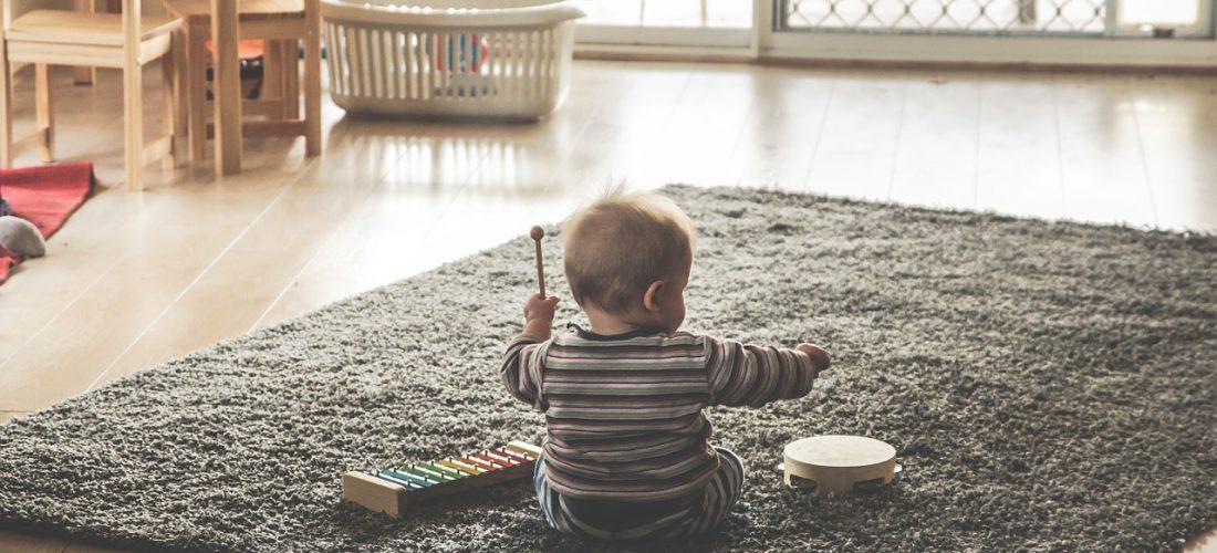 je huis kindveilig maken