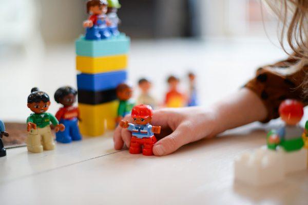leukste kinderspeelgoed