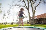 Ideeën trampoline