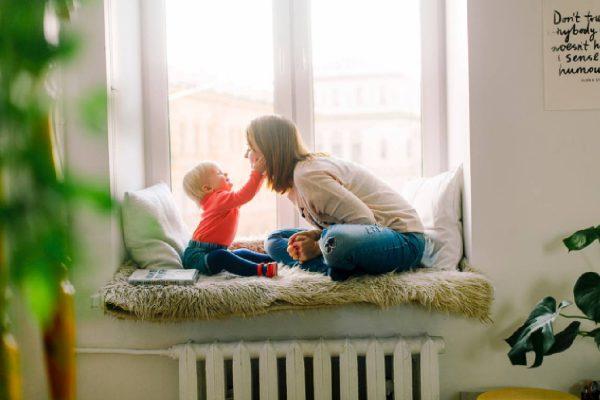 Tips huis kindvriendelijker maken