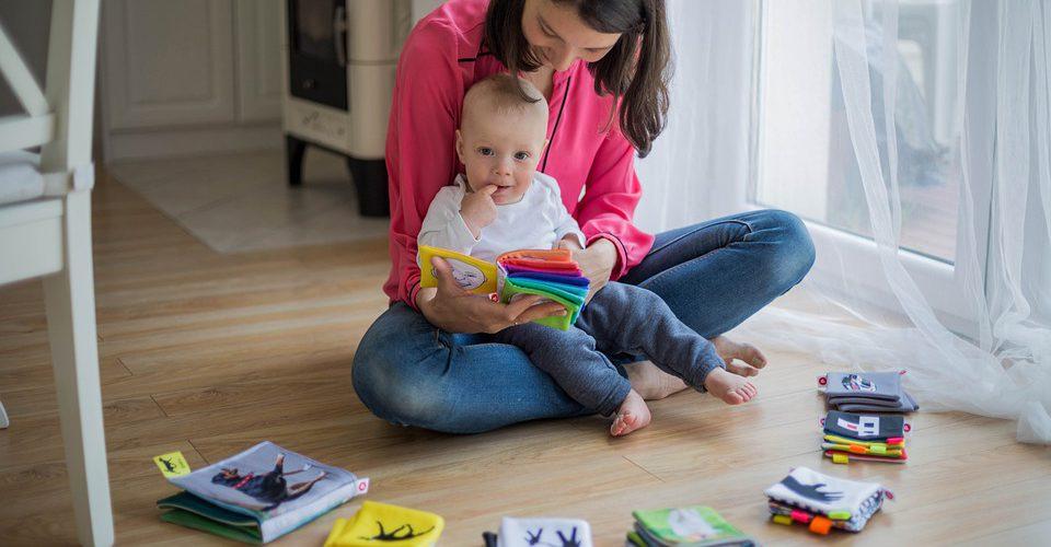 Hoe kan je als ouder je kinderen ondersteunen met lezen?