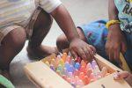 Kinderen en relatiegeschenken