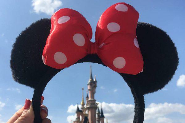 Disney thema feest organiseren